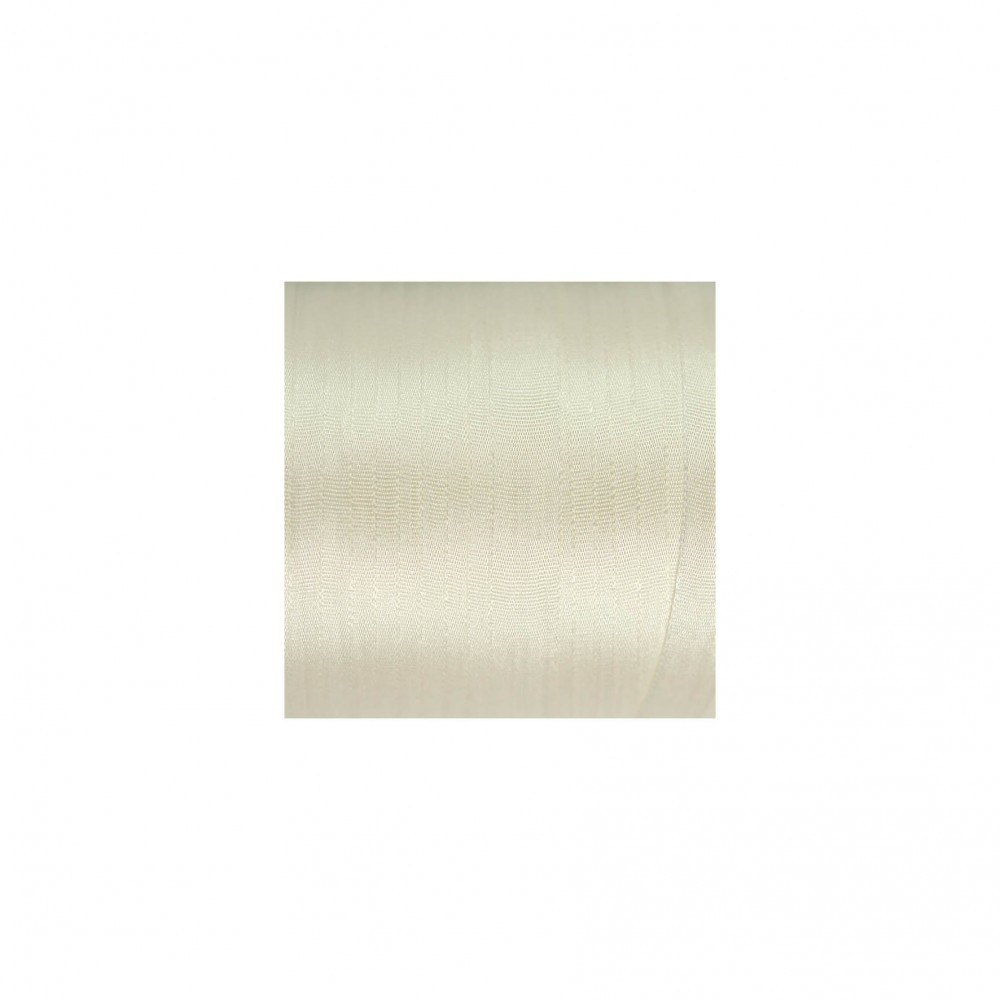 silk ribbon White 13mm